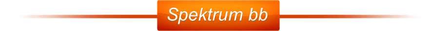 Spektrum bb logo
